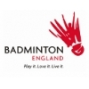 Logo for Badminton England