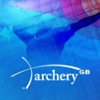 Logo for Archery