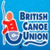Logo for British Canoe Union