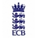 Logo for England Cricket Board