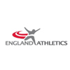 Logo for England Athletics