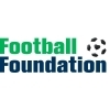Logo for Football Foundation