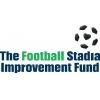Logo for Football Stadia Improvement Fund