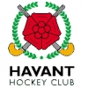 Logo for Havant Hockey Club