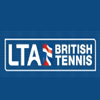 Logo for Lawn Tennis Association